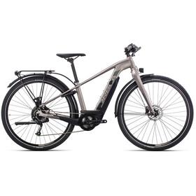 ORBEA Keram Asphalt 30 E-Trekking Bike grey/silver